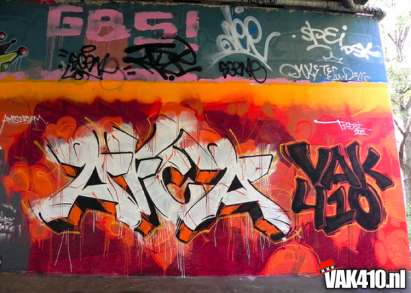AFCA VAK410
