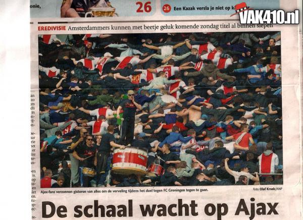 de Gelderlander | 23-04-2012