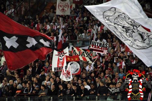 AFC Ajax - Lyon