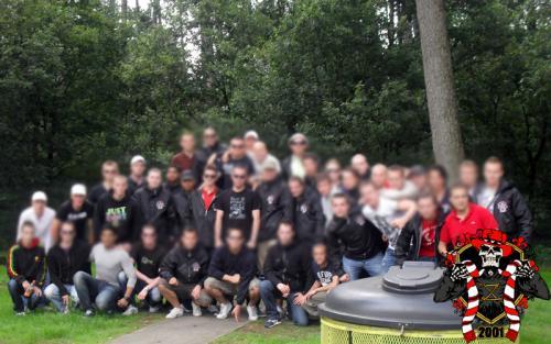 De Graafschap - AFC Ajax (1-4)