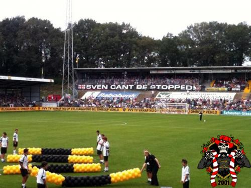 VVV - AFC Ajax (2-2)