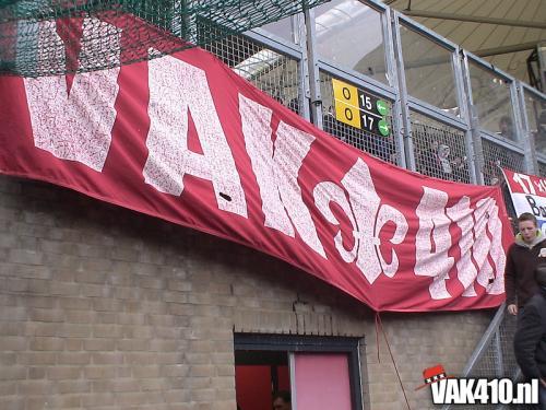 Roda JC - AFC Ajax (2-1) | 02-04-2006