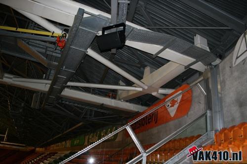 AFC Ajax - NAC (3-0) | 12-12-2008