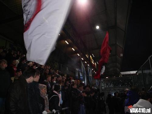 De Graafschap - AFC Ajax (0-5)   20-11-2004