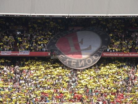 Feyenoord - AFC Ajax (2-2)   21-09-2008