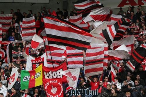 AFC Ajax - Sparta (5-2) | 09-11-2008