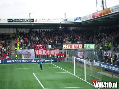 Heracles Almelo - AFC Ajax (0-3) | 05-11-2006