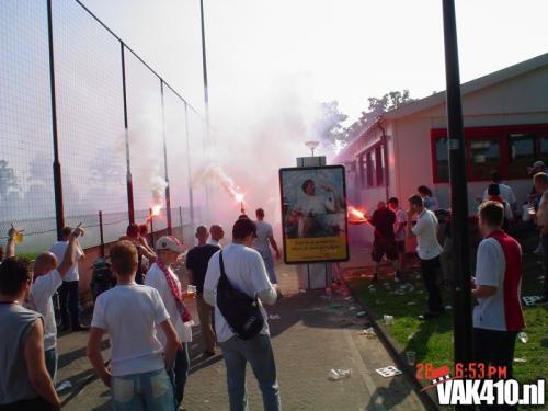 AFC Ajax - Heerenveen (3-0) | 29-05-2003