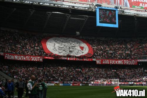 AFC Ajax - Heracles Almelo (5-1) | 20-04-2008