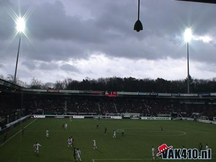 NEC - AFC Ajax (2-4)   18-01-2009