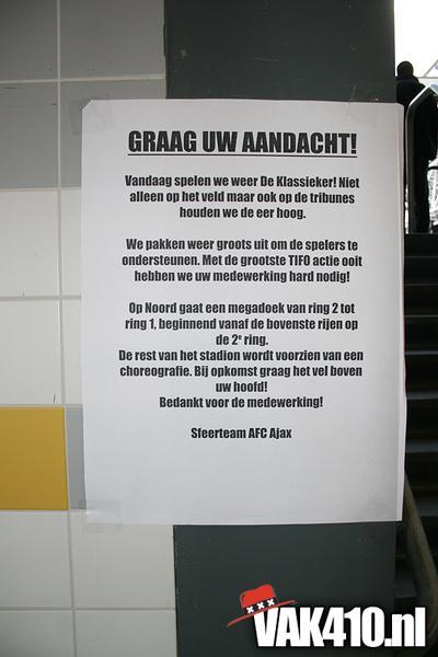 AFC Ajax - Feyenoord (2-0) | 03-02-2008