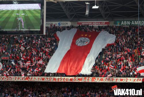 AFC Ajax - ADO Den Haag (3-2) | 13-04-2014