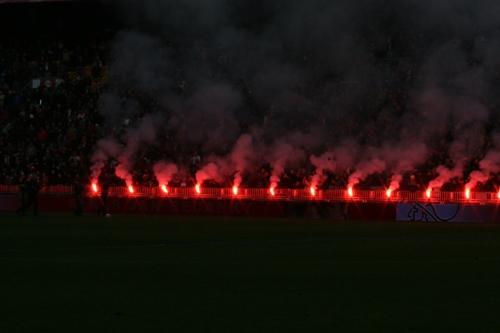 AFC Ajax - ADO Den Haag (3-0)   28-12-2008