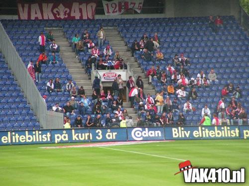 Brondby IF - AFC Ajax (2-2) | 10-08-2005