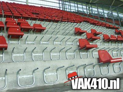 FC Utrecht - AFC Ajax (1-0)   27-11-2005