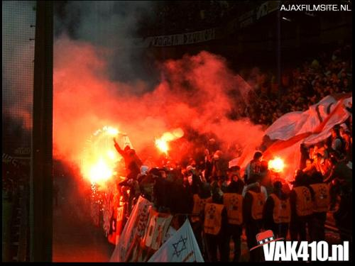 Internazionale - AFC Ajax (1-0) | 14-03-2006