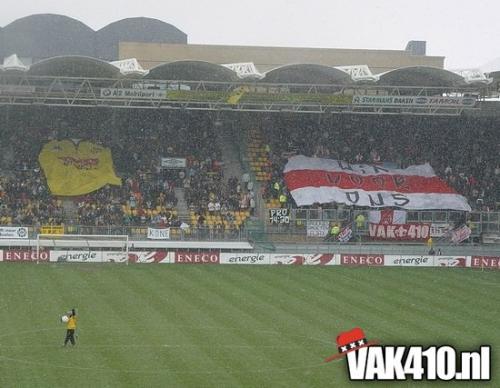Roda JC - AFC Ajax (1-2)   27-02-2005