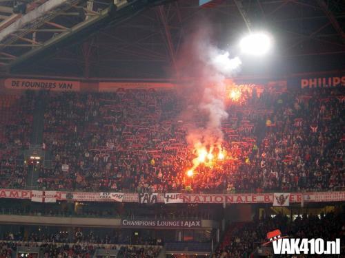 AFC Ajax - FC Utrecht (1-0) | 14-12-2003
