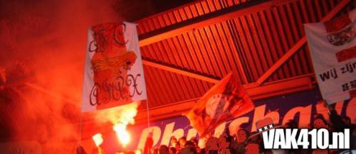 AFC Ajax - AJ Auxerre (1-0) | 16-02-2005