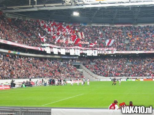 AFC Ajax - FC Groningen (2-1) | 04-04-2004