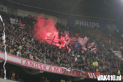 AFC Ajax - Roda JC (2-0)   27-12-2006