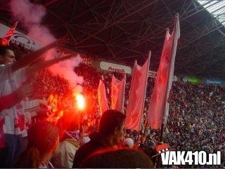 AFC Ajax - PSV (1-3) | 25-11-2001