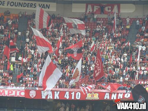 AFC Ajax - Vitesse (3-0)   14-09-2006