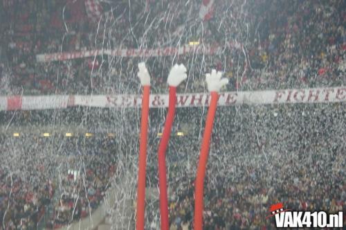AFC Ajax - PSV (2-4) | 15-12-2002