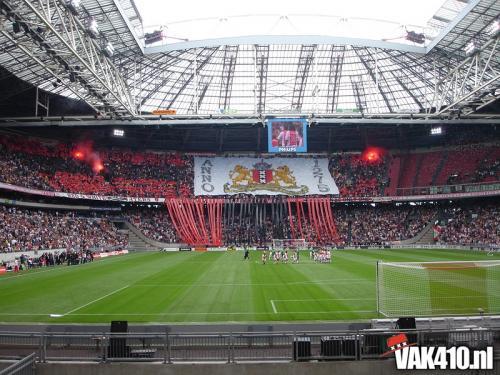 AFC Ajax - FC Groningen (2-1)   22-05-2005