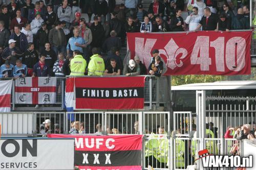 Sparta - AFC Ajax (2-2) | 07-10-2007