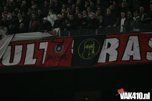 AFC Ajax - FC Twente (2-2) | 27-12-2007