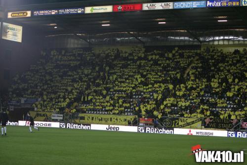 NAC - AFC Ajax (4-2) beker   16-01-2008