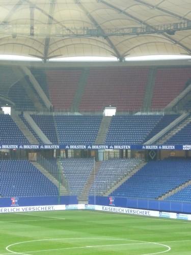 HSV Hamburg - AFC Ajax (0-1) |  27-11-2008