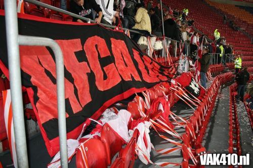 AFC Ajax - ADO Den Haag (2-0) | 25-10-2006