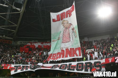 AFC Ajax - Vitesse (4-1)   25-11-2007