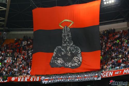 AFC Ajax - ADO Den Haag (3-0) | 27-09-2009