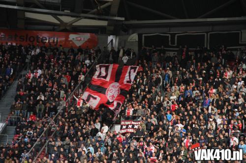 AFC Ajax - Heracles (6-0)   01-04-2012