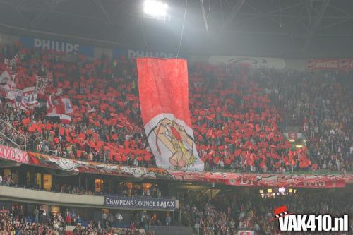 AFC Ajax - FC Groningen (3-2) | 14-10-2006