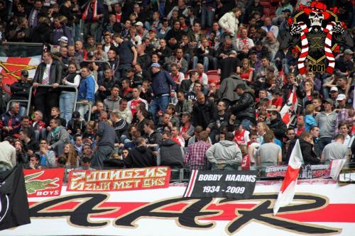 Ajax - Heracles (3-0)
