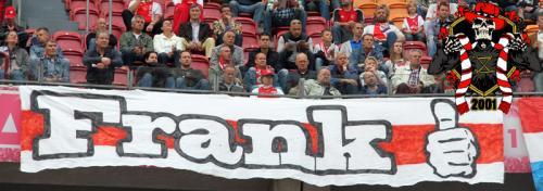 Ajax - FC Groningen (2-0)