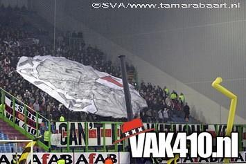Vitesse - AFC Ajax (4-2)   24-12-2006