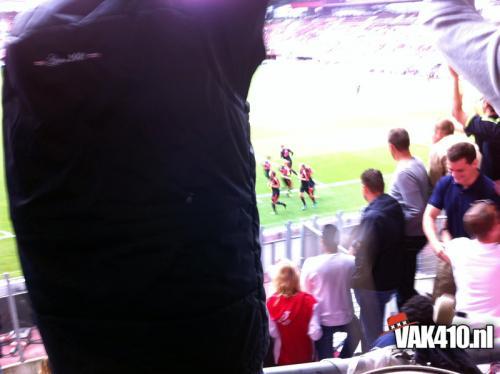 AZ - AFC Ajax (3-2) | 11-08-2013