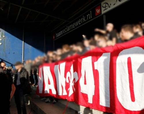 SC Cambuur - AFC Ajax (2-4) | 9-11-2014