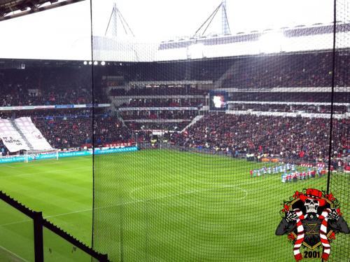 PSV - Ajax (0-0)