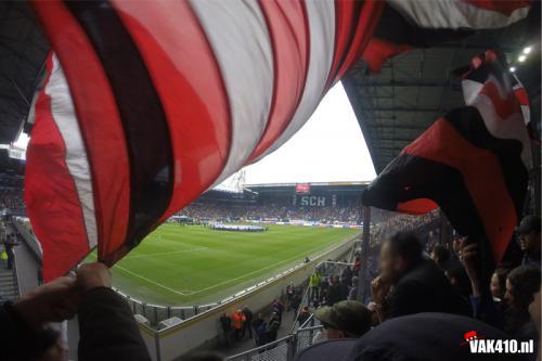 Sc Heerenveen - AFC Ajax | 1-4 | 15-03-2015