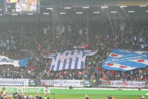 SC Heerenveen - AFC Ajax (5-2)   05-10-2008