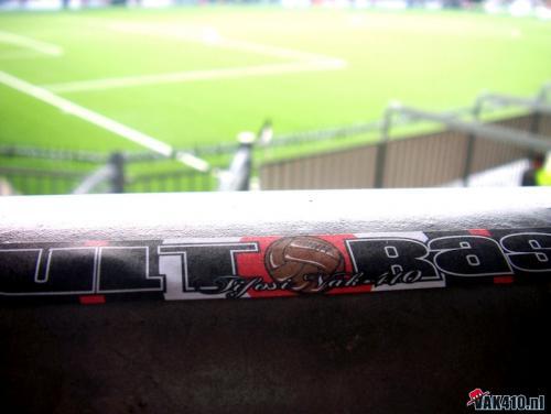 Heracles - AFC Ajax (0-3) | 30-08-2009