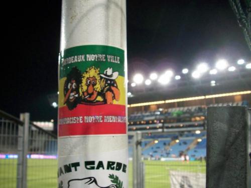 Olympique Marseille - AFC Ajax (2-1) | 12-03-2009