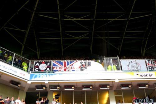 PSV - AFC Ajax (4-3) | 16-08-2009