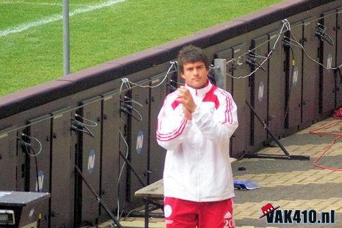 Roda JC - AFC Ajax (1-2)   05-04-2009